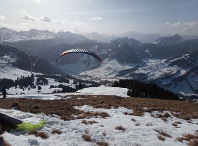 Glarner Alpen
